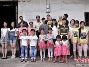 Tin tức - Làng sinh đôi ở Trung Quốc