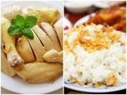 Bếp Eva - Thịt gà kỵ những loại thực phẩm nào?