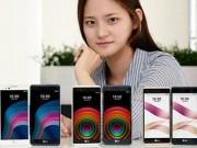 Eva Sành điệu - LG ra mắt smartphone X5 và X Skin giá từ 3,9 triệu đồng