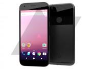 Eva Sành điệu - Thiết kế smartphone Nexus 2016 của Google đã rò rỉ