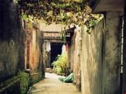Nhà đẹp - Hóa giải phong thủy xấu cho nhà cuối ngõ