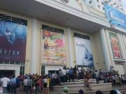 Tin tức - Xô xát, náo loạn trước cổng Trung tâm Thương mại Big C Đà Nẵng