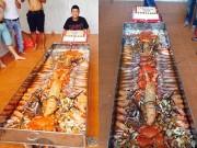 """Bếp Eva - Chủ lẩu hải sản 50 triệu ở Cà Mau: Không """"lên ý tưởng"""" từ lẩu 2 triệu Hà Nội"""