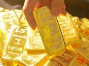 Mua sắm - Giá cả - Giá vàng SJC lại rớt thêm 1 triệu đồng/lượng
