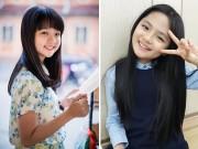 """Làm mẹ - Sự giống nhau kỳ lạ của 2 cô bé """"tiểu ngọc nữ"""" điện ảnh Việt và Hàn Quốc"""