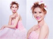 Làng sao sony - Quỳnh Thi nuối tiếc vì không tham gia thi The Face