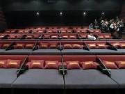Điều gì có thể xảy ra, đáng quan ngại ở rạp chiếu phim giường nằm?