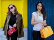 Thời trang - 100 năm qua, chiếc túi xách thời trang của chị em biến hóa như thế nào?