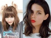 Làm đẹp - Những kiểu tóc bob đa-zi-năng khiến chị em mùa nào cũng đẹp
