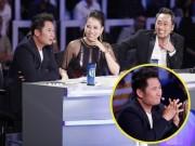Làng sao - Vietnam Idol: Bằng Kiều bị
