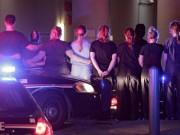 Ngày mới - Hé lộ thủ phạm bắn tỉa 11 cảnh sát Mỹ