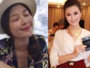 Huy Khánh phản pháo khi bà xã Mạc Anh Thư bị chê xấu