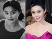 Làm đẹp - Sự đối lập về nhan sắc của các người đẹp trước và sau photoshop