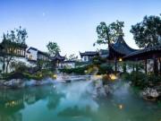 Nhà đẹp - Choáng ngợp biệt thự hơn 3 ngàn tỉ đắt giá nhất Trung Quốc