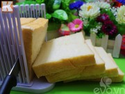 Bếp Eva - Làm bánh mì gối thưởng thức vào bữa sáng