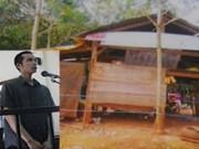 Ngày mới - Yêu cầu báo cáo 6 điểm mờ trong vụ án mạng ở Bình Phước