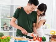 Eva Yêu - Chia sẻ việc nhà có lợi cho chuyện chăn gối