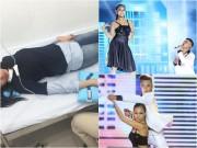 Cô gái  & quot;chân dài như Hà Hồ & quot; bỏ thi, Mai Ngô bất ngờ nhảy múa sexy tại X-Factor