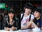 """Con gái Trang Nhung xinh đẹp bên mẹ trên """"ghế nóng"""""""