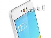 Eva Sành điệu - Gionee tung bộ đôi smartphone RAM 3GB, giá rẻ