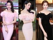 Thời trang - Hàng loạt sao Việt đắt giá vô tình đụng