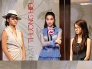 Thời trang - The Face: Rộ tin An Nguy rút lui để Mai Ngô tiếp tục cuộc thi