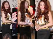 Thời trang - Thời trang sao Việt xấu tuần qua: Phi Thanh Vân lộ thân hình ngấn mỡ