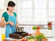 Tin tức sức khỏe - Ăn đủ chất, khỏe quanh năm