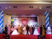 Tin tức - Đám cưới chung 'độc nhất vô nhị' của 3 chị em ruột ở Vũng Tàu