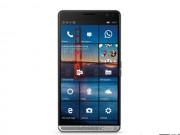 Eva Sành điệu - Điện thoại HP Elite x3 có giá ngang smartphone cao cấp