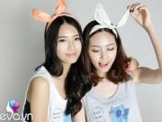 Thời trang - Video: 3 cách làm băng đô đẹp cho mái tóc xinh, mặt tươi trẻ