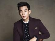 """Loạt biến hóa đầy mê hoặc của """"nam thần"""" Kim Soo Hyun"""