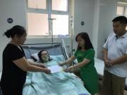 Tin tức - Mẹ ung thư giai đoạn cuối từ chối điều trị để con được sống