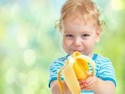 Tin tức cho mẹ - Chiêu trị biếng ăn ngày hè cho bé
