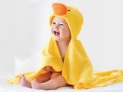 Tin tức cho mẹ - 5 bước đánh giá an toàn sản phẩm chăm sóc da bé