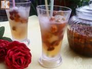 Bếp Eva - Tự làm nước quất hồng bì tuyệt ngon để trị ho và giải khát