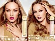Thời trang - Bộ sưu tập hương vị cảm xúc của Michael Kors