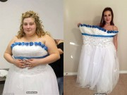 Làm đẹp - Cô gái trẻ đổi đời hoàn toàn khi giảm 88kg