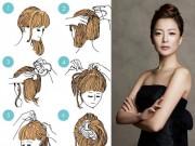 Làm đẹp - 7 kiểu tóc tuyệt đẹp chị em trên 30 nên thử ngay kẻo tiếc