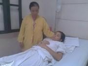 Tin tức - Xót thương hoàn cảnh cô gái 23 tuổi, có thai 10 tuần đang lâm trọng bệnh