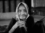 Tin tức - Những hình ảnh cuối đời của cụ bà cao tuổi nhất thế giới