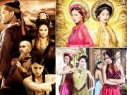 Xem & Đọc - Điểm danh những phim cổ trang Việt