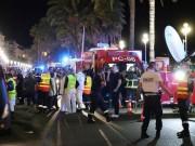 Tin tức - Tấn công khủng bố đẫm máu ở Pháp, ít nhất 80 người thiệt mạng