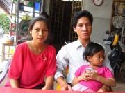 Tin tức - Vụ trao nhầm con ở Bình Phước: Người chồng từng nghi ngờ vợ vì con gái út không giống ai
