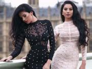Phát hờn với cặp chị em sinh đôi nổi tiếng sexy khắp thế giới