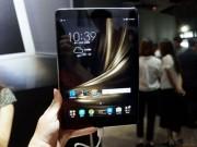 Asus ra mắt máy tính bảng ZenPad 3S 10, giá gần 8 triệu đồng