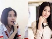 Oái oăm - Chân dài cao 1m78 vượt trội ở Hoa hậu Bản sắc Việt_test