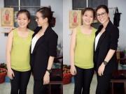 Làng sao - Hoa hậu Thu Hoài giúp cô bé nghèo thực hiện ước mơ thành bác sĩ
