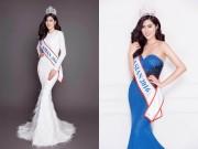 Huỳnh Tiên lặng lẽ nộp phạt sau khi đăng quang Hoa hậu châu Á