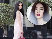 Tin tức giải trí - Ca sĩ Thu Thủy xinh đẹp tái xuất sau 2 năm kết hôn